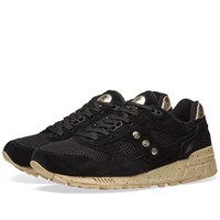 Saucony Shadow 5000 Gold Rush Black