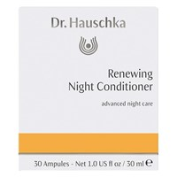 Dr. Hauschka Skin Care Dr Rhythmic Night Conditioner 30 Ampules