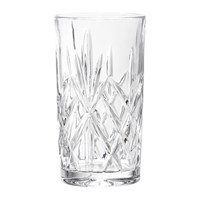 Bloomingville Tall Drinking Glass