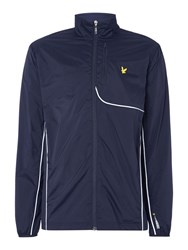 Lyle And Scott Sports Harrison Jacket Navy