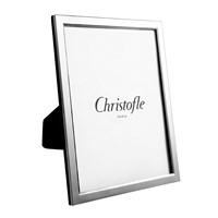 Christofle Uni Picture Frame 5 X7