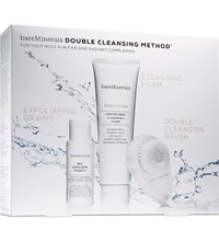 Bareminerals Bare Minerals Double Cleansing Method Set