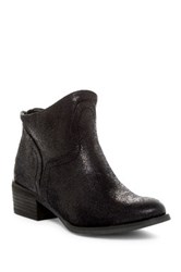 Not Rated Sagitta Bootie Black