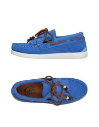 Dolfie Loafers Bright Blue