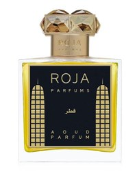 Roja Parfums Qatar Aoud Parfum 1.7 Oz. 50 Ml
