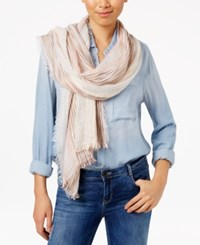 Inc International Concepts Seaside Stripe Wrap Only At Macy's Blush