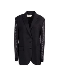 Cedric Charlier Cedric Charlier Suits And Jackets Blazers Women Black