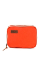 Flight 001 Aeronaut Mini Travel Kit Orange