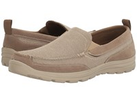 Deer Stags Fitz Taupe Men's Shoes