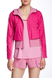 Brooks Pureproject Jacket Pink
