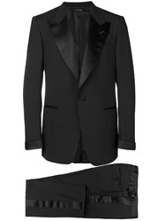 Tom Ford Two Piece Dinner Suit Black