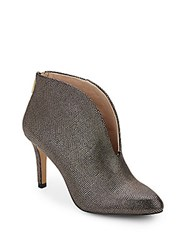 Louise Et Cie Ghisonni Leather Booties Oxford