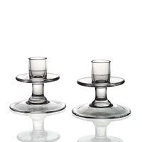 William Yeoward Country Gigi Candle Holders Set Of 2