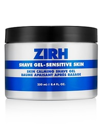 Zirh Shave Gel Sensitive Skin Skin Calming 250 Ml No Color
