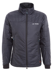 Vaude Cornier Outdoor Jacket Black