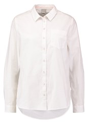 Bench Authentic Shirt Offwhite