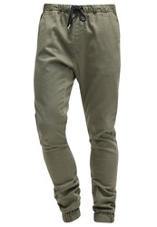 Quiksilver Fonic Chinos Dusty Olive