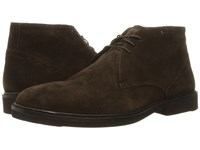 Florsheim Hamilton Chukka Boot Brown Suede Men's Lace Up Boots