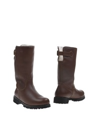Swamp Boots Cocoa