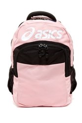 Asics Two Tone Backpack Pink