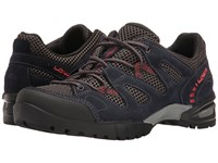 Lowa Phoenix Mesh Lo Navy Coral Women's Shoes