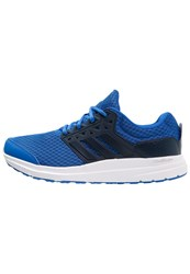 Adidas Performance Galaxy 3 Cushioned Running Shoes Blue Collegiate Navy White