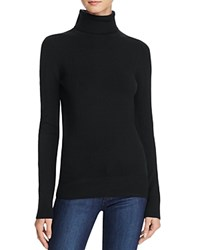French Connection Turtleneck Sweater Compare At 88 Black
