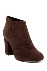 Vc Signature Mandisah Bootie Brown