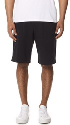 Norse Projects Asmus Sport Shorts Black