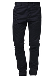Filippa K Samuel Chinos Navy Blue