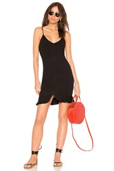 Clayton Fenton Dress Black