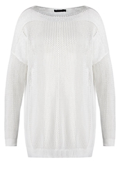 Tiger Of Sweden Jeans Erosion Jumper White