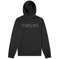 Ksubi Sign Of The Times Hoody Black