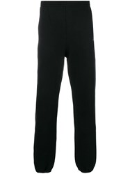 Balenciaga Deformed Knee Pants Black