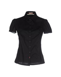 Guru Shirts Shirts Women Black