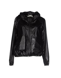 313 Tre Uno Tre Coats And Jackets Jackets Women Black