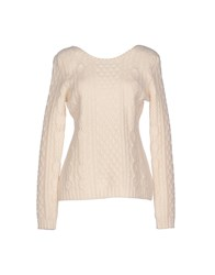 Christian Dior Dior Sweaters Ivory