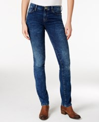 Tommy Hilfiger Straight Leg Jeans Only At Macy's