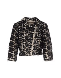 Darling Suits And Jackets Blazers Women Black