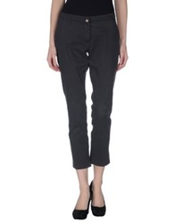 Kayla Casual Pants Black