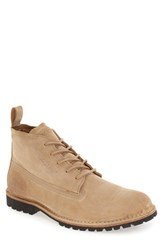 Blackstone Men's 'Km07' Plain Toe Boot Kangaroo