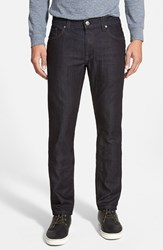 Fidelity Men's Denim 'Torino' Slim Fit Jeans Revolution Rinse