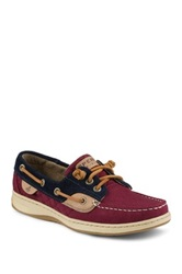 Sperry Ivyfish Boat Shoe Red