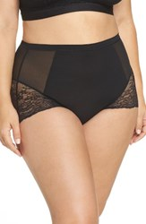 Spanxr Plus Size Women's Spanx Spotlight On Lace Briefs