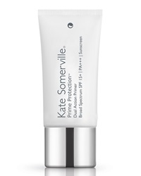 Kate Somerville Prime Protection Dual Action Primer Broad Spectrum Spf 15 1.0 Oz.
