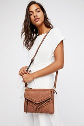 Violet Ray Leanna Vegan Braided Crossbody By At Free People
