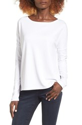 Leith Women's Long Sleeve Tee