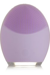 Foreo Lunatm 2 Cleansing System For Sensitive Skin Lavender Lilac