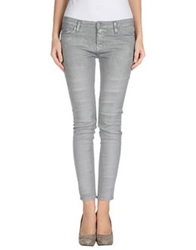 Each X Other Denim Pants Light Grey