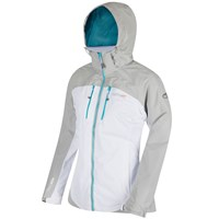 Regatta Calderdale Jacket White